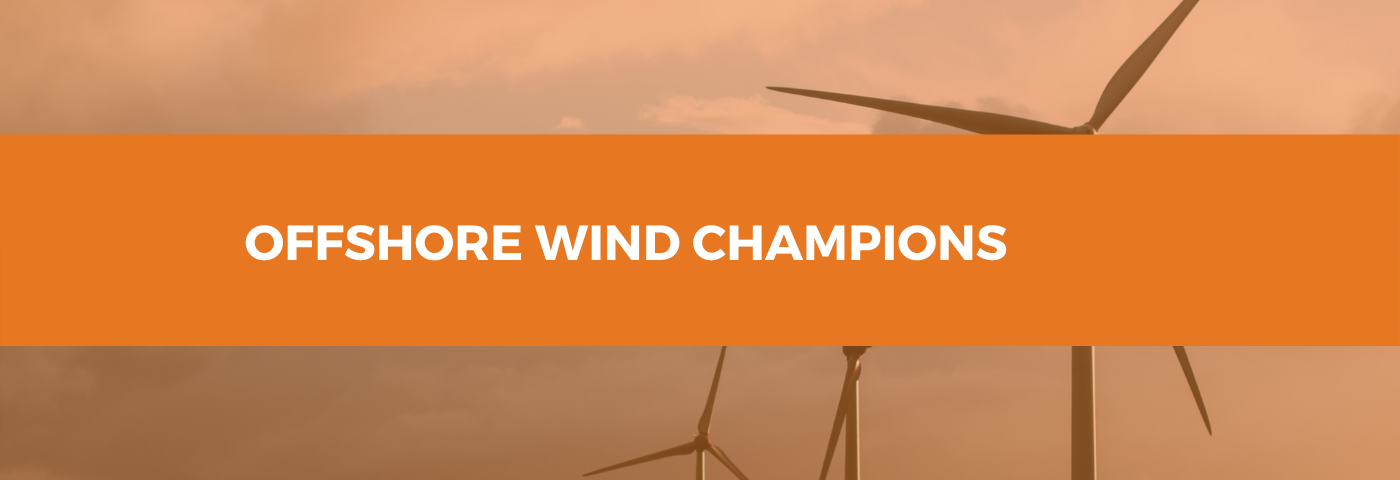 Offshore Wind Champions