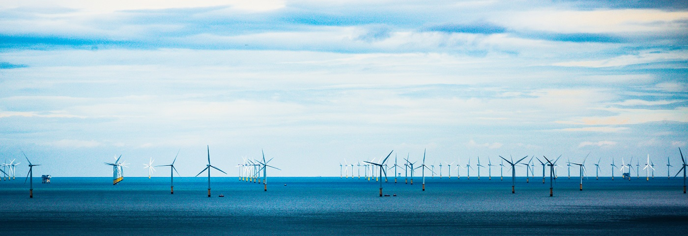 The rallying cry for Offshore Wind