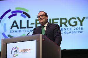 Paul Wheelhouse All-Energy