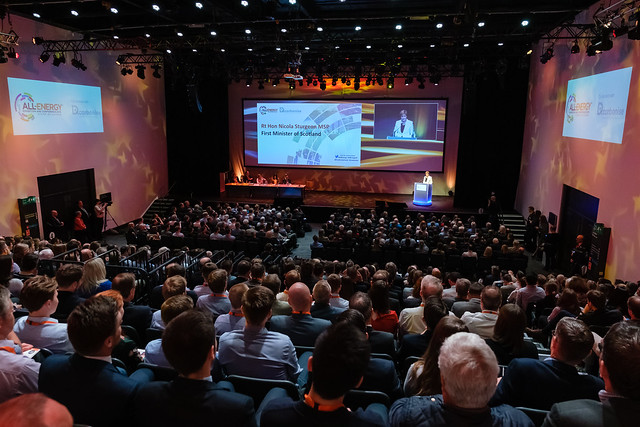 ALL-ENERGY AND DCARBONISE CONFERENCE PRESENTATIONS NOW AVAILABLE TO DOWNLOAD