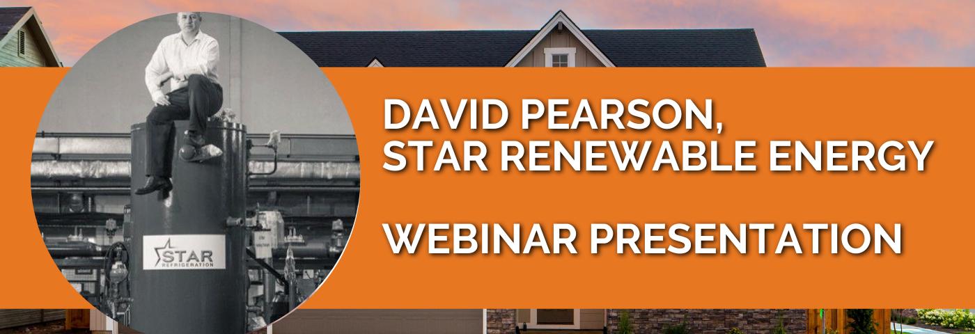David Pearson: Are heat networks the future?
