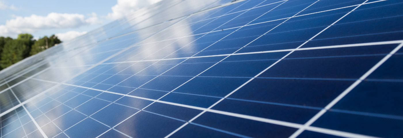 Solar is now cost competitive: What does this mean for the future?