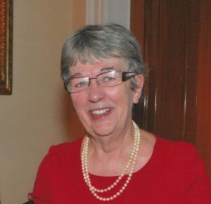 Judith Patten