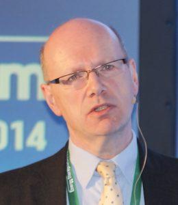 Keith Maclean
