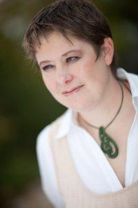 Kerry Ann Adamson