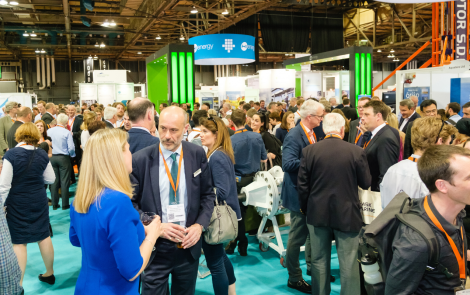 ALL-ENERGY & DCARBONISE POSTPONED UNTIL 12-13 MAY 2021
