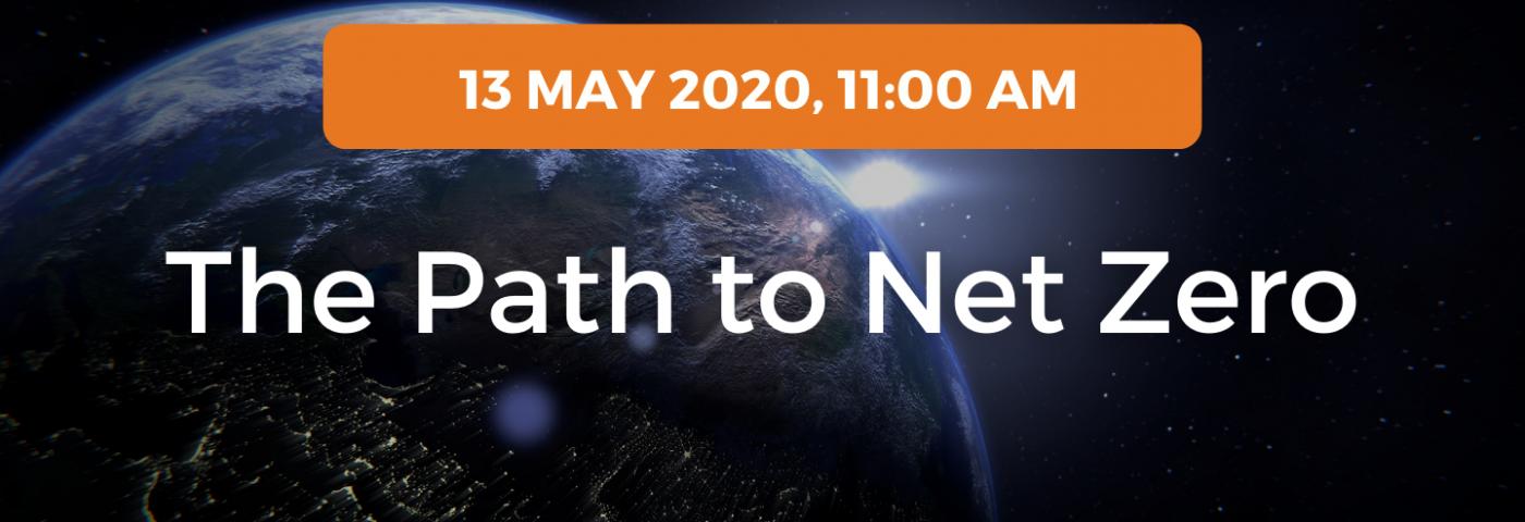 The Path to Net Zero