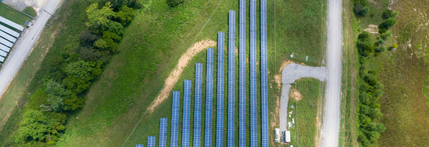 Improving the life of solar farms