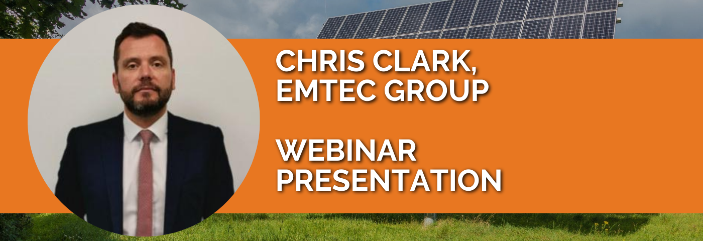 Chris Clark: What are key drivers for rooftop solar