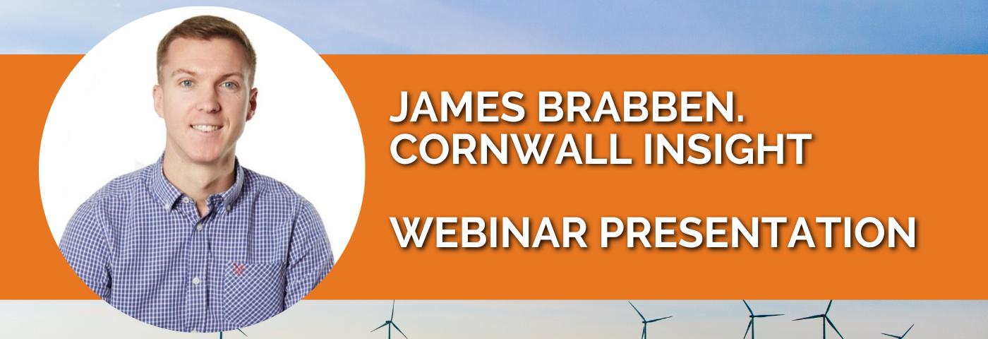 James Brabben: Corporate PPAs and building clarity