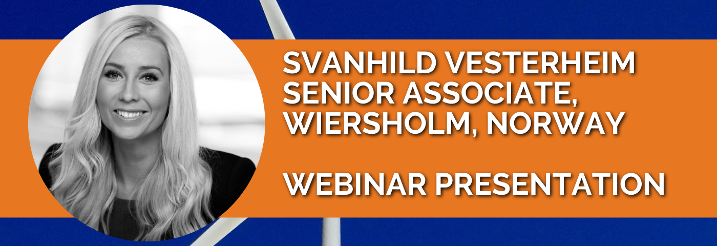 Svanhild Vesterheim: PPAs from a Nordic perspective