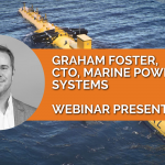 Graham Foster: Affordable marine energy