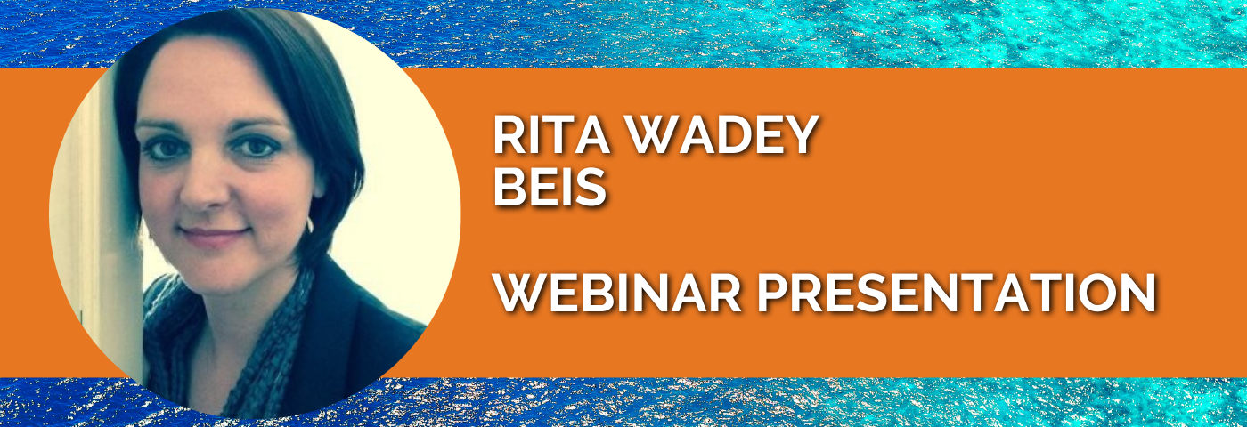 Rita Wadey: Hydrogen update from BEIS