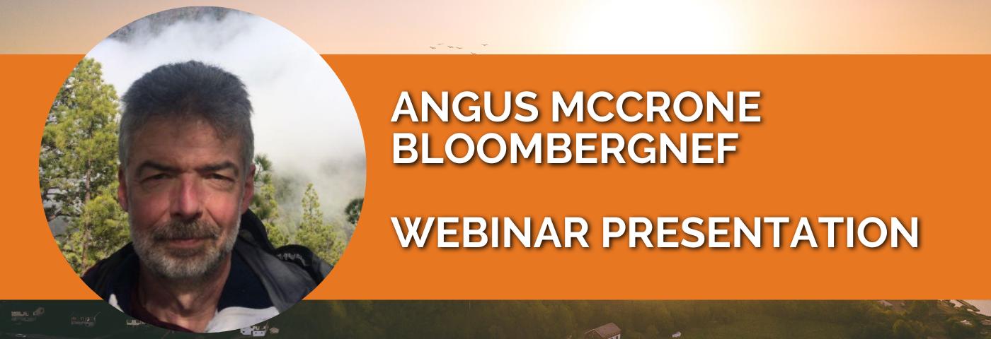 Angus McCrone: U.K. investment in renewable energy