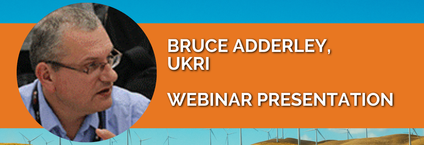 Bruce Adderley: Transforming Foundation Industries