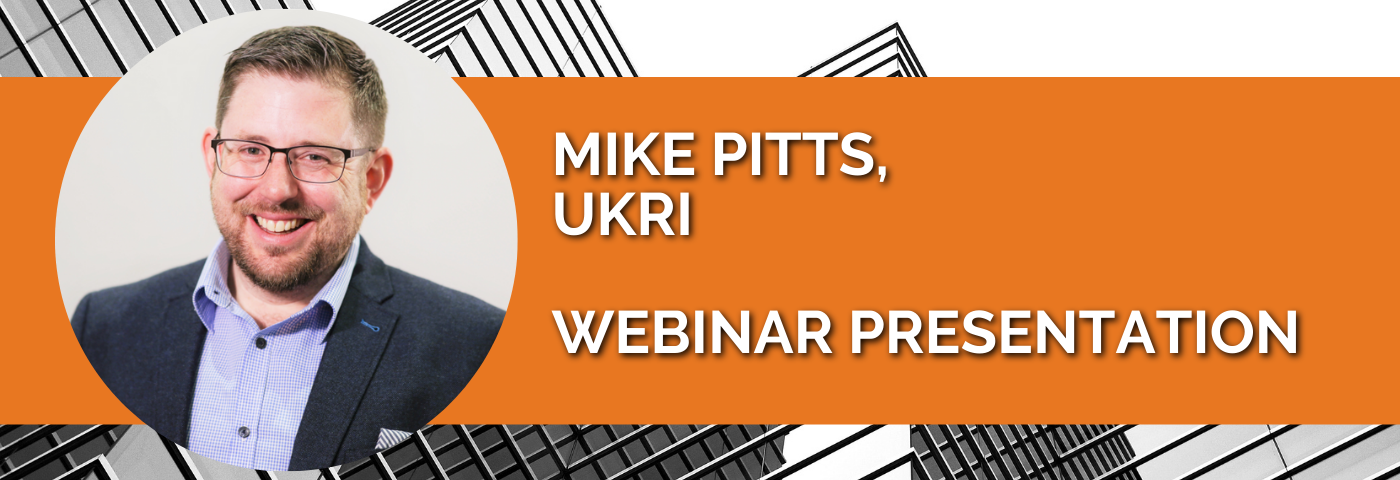 Mike Pitts: Transforming construction challenge