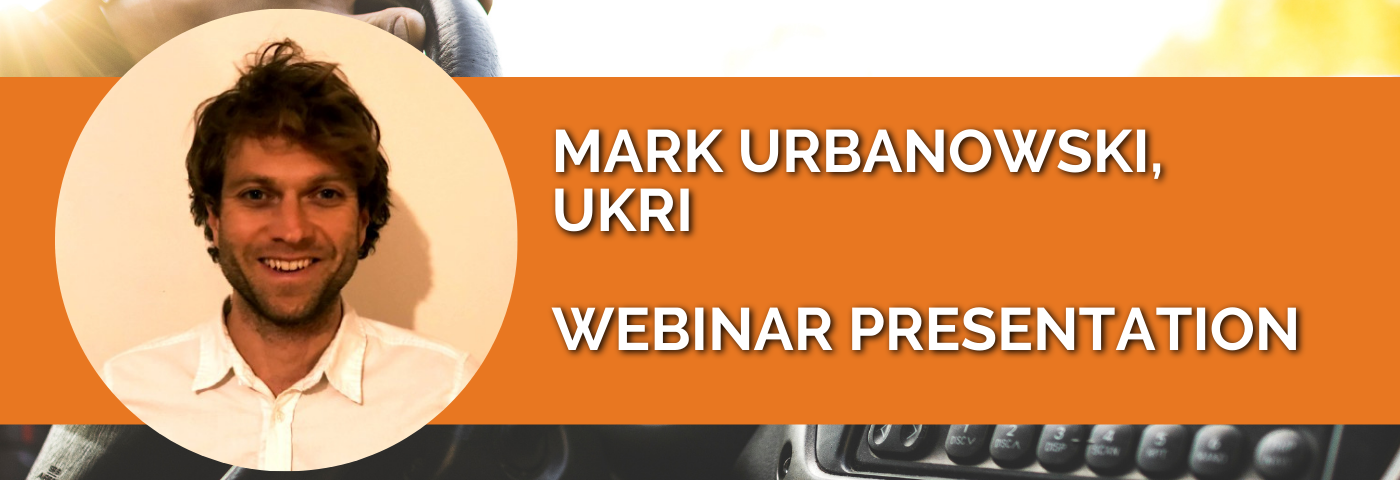 Mark Urbanowski: Developing the UK's Clean & Resilient PEMD Supply Chains