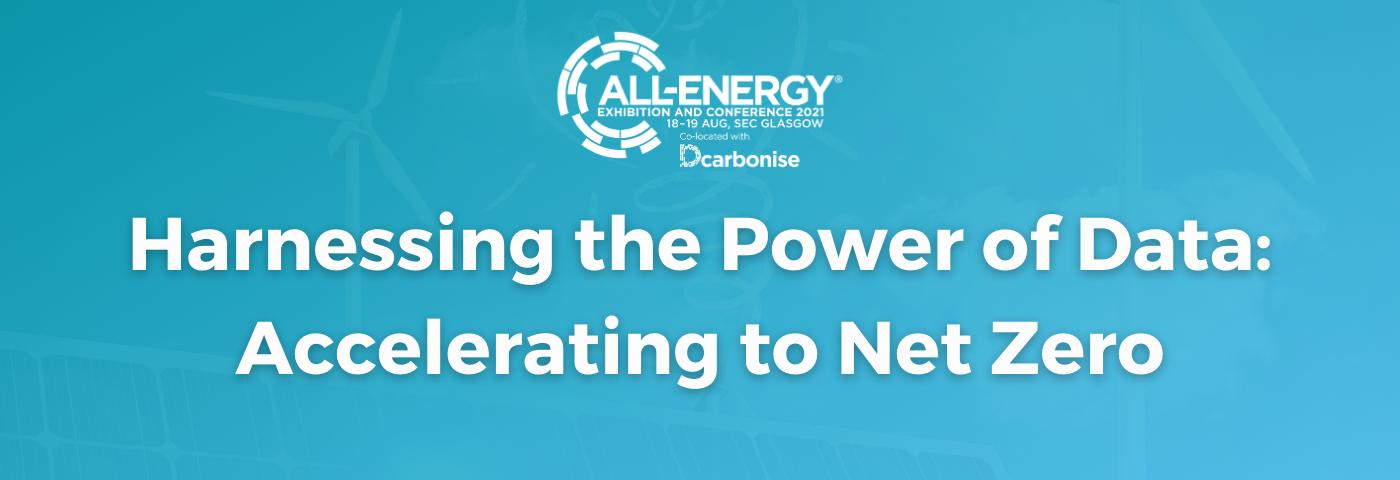New UKRI/All-Energy Webinar in January