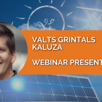 Valts Grintals: Domestic Flexibility and Data