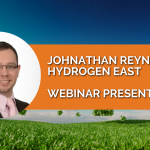 Johnathan Reynolds: Building a Regional Hydrogen Economy Across East Anglia