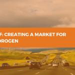 DWF: Creating a Market for Hydrogen