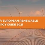 DWF: European Renewable Energy Guide, 2021