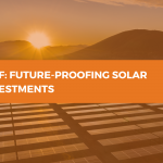 DWF: Future-proofing solar investments