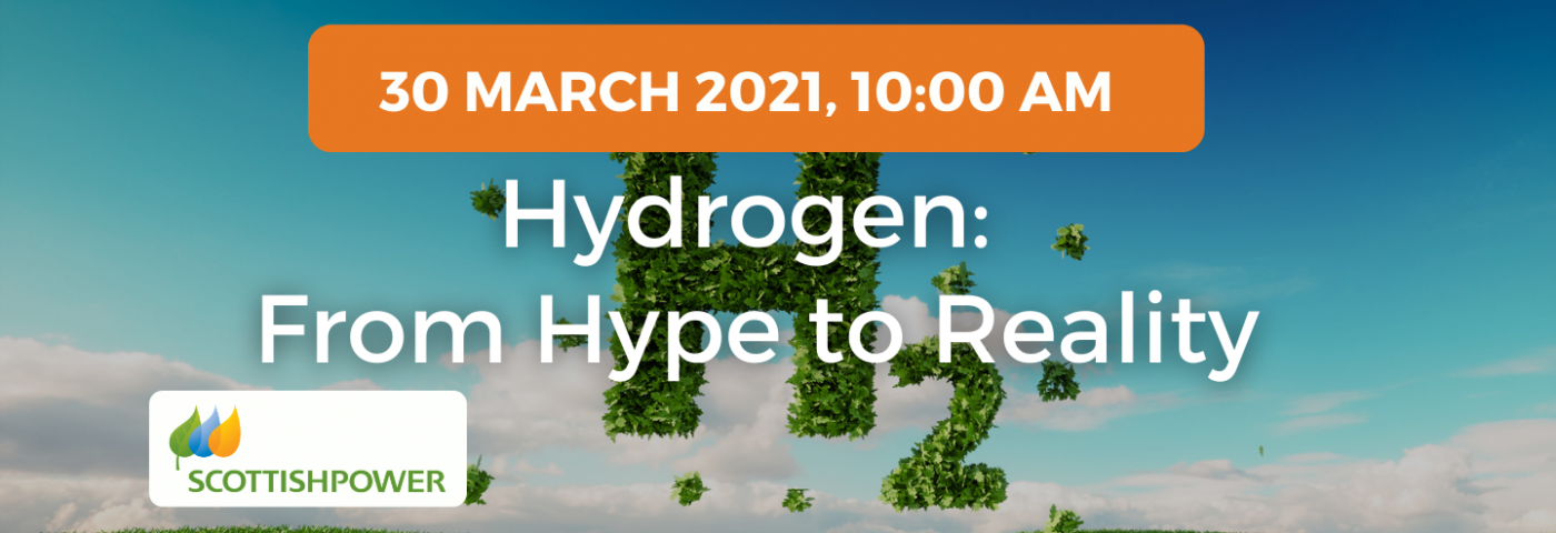 Hydrogen: From Hype to Reality