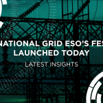 National Grid ESO's FES launched today