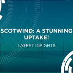 ScotWind: a stunning uptake!