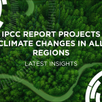IPCC report projects climate changes in all regions
