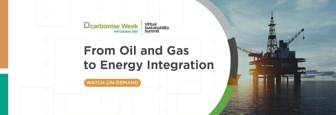 From oil and gas to energy integration