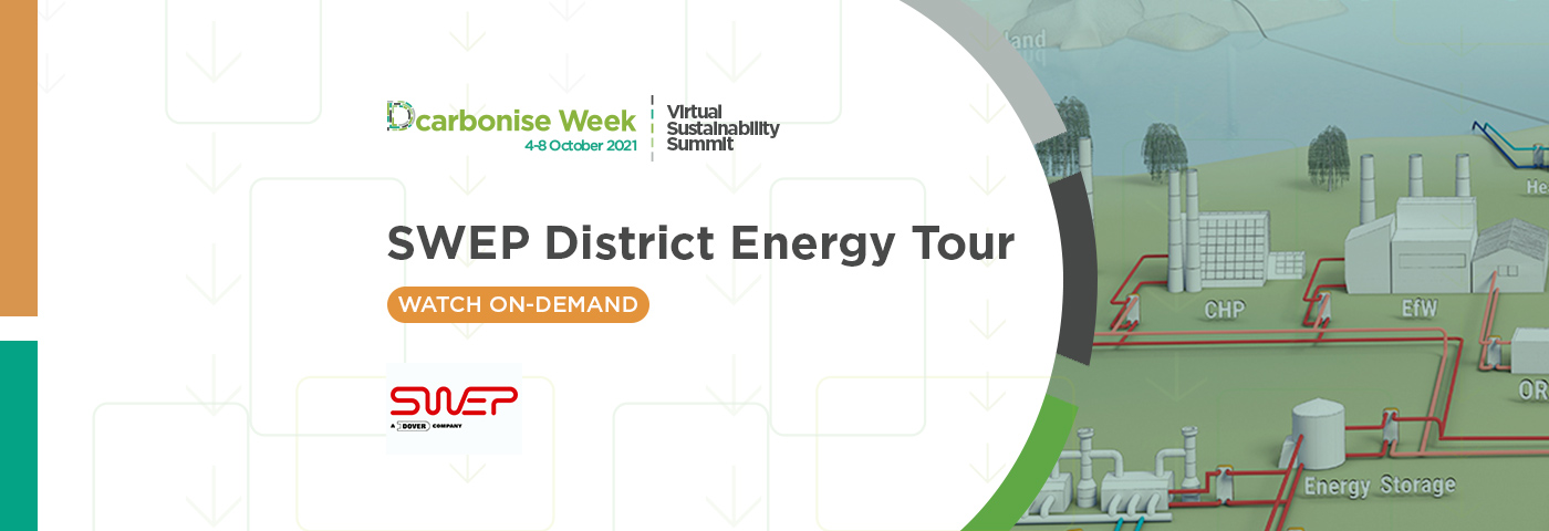 SWEP District Energy Tour