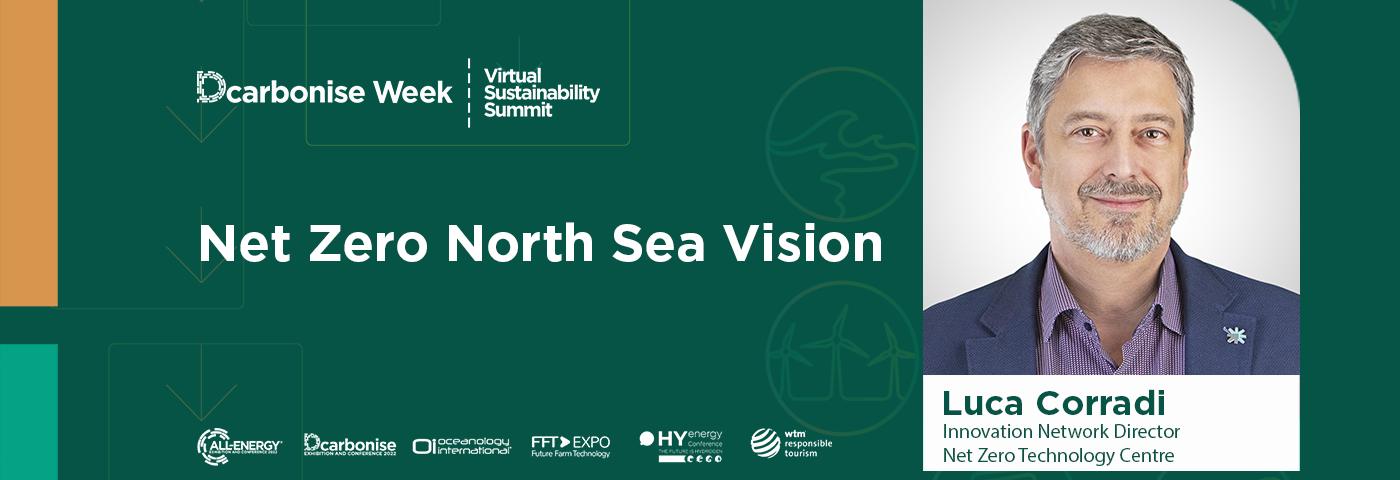 Net Zero North Sea Vision